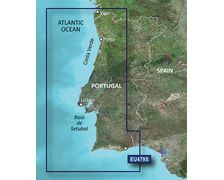 GARMIN BlueChart g3 HD regular - HXEU010R
