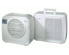 EUROM Climatiseur Portatif AC2400