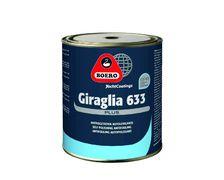 BOERO Giraglia 633+ Antifouling érodable Premium Blanc 0,75