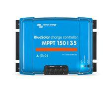 VICTRON Régulateur solaire Bluesolar MPPT 150/60