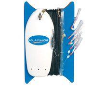 FLASHMER Traine bateau maquereaux + kit