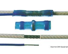 BIGSHIP Joints à souder jaunes 3/6mm2 - les 5