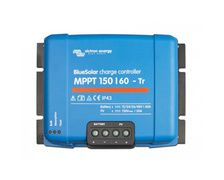 VICTRON Régulateur Bluesolar MPPT 12/24V - 150V / 60A