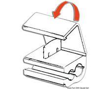 BIGSHIP Cosses à perforation d'isolant 1/2,6mm2 - les 5