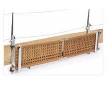 TREM Support balcon pour passerelle et planche