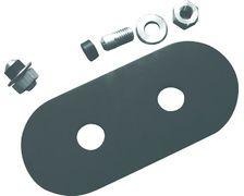 BIGSHIP Kit de montage anode alu AA30