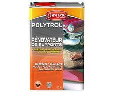 OWATROL Rénovateur gelcoat Polytrol 1L