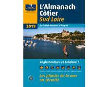 Almanach côtier Sud Loire 2019