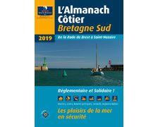 Almanach côtier Bretagne Sud 2019