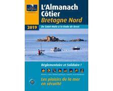 Almanach côtier Bretagne Nord 2019