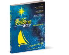BLOC MARINE Méditerranée 2019