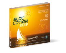 BLOC COTIER Manche Atlantique 2019