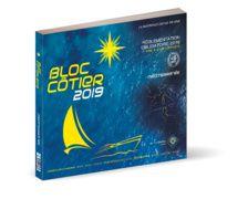 BLOC COTIER Méditerranée 2019