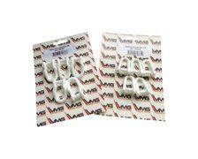 VMG Manille plastique petit modèle - les 5