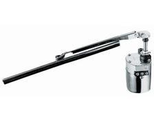 TMC Essuie-glace électrique 12V bras extensible
