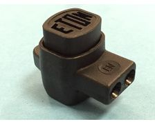 3M Connecteur 2 conducteurs 0,5 à 2,5mm2 - les 4