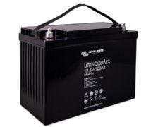 VICTRON Batterie Lithium Super Pack 12,8V/60Ah