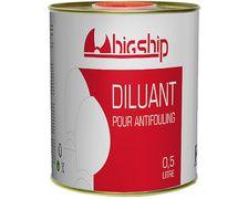 BIGSHIP Diluant 0,5L