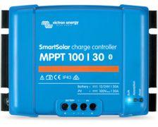 VICTRON Régulateur Connecté SmartSolar MPPT 12/24V 100V/30A