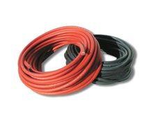 HI-Flex Câble electrique extra-flexible Noir 25mm²