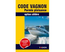 VAGNON Code permis plaisance option côtière