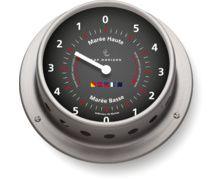 CAP HORIZON Motor indicateur de marée Ø 100mm