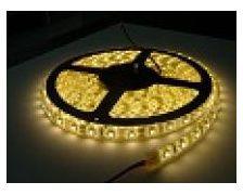 MANTAGUA Ruban Leds adhésif LED étanche (190LM/M) - les 5m
