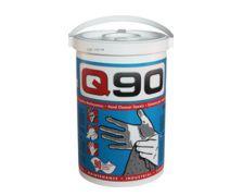 Q90 Lingettes de nettoyage pour les mains - Les 90