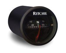 RITCHIE Compas Cadran X21 Noir rose noire