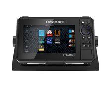 LOWRANCE Combiné HDS7 LIVE - avec sonde Active Imaging 3-1