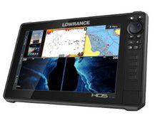 LOWRANCE Combiné HDS12 LIVE - avec sonde Active Imaging 3-1