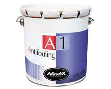 NAUTIX Antifouling A1 blanc 2,5L