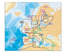 NAVIONICS Carte Platinum+ XL3 SD 28P+