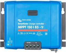 VICTRON Régulateur Connecté SmartSolar MPPT 12/24V 150V/85A