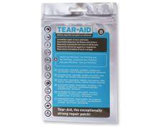 TEAR AID Patch autocollant TYPE B Pour PVC, Vinyl