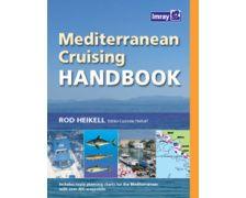 IMRAY Mediterranean Cruising handbook IB0175