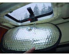 PLASTIMO Isolant 490x230 mm pour panneaux et hublots