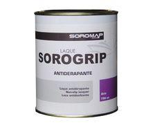 SOROMAP Anti-dérapant Sorogrip blanc 2.5L