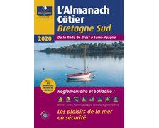 Almanach côtier Bretagne Sud 2020