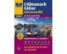 Almanach côtier Normandie 2020