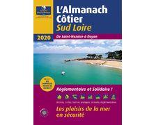 Almanach côtier Sud Loire 2020