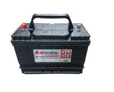 BIGSHIP Batterie Marine 105Ah
