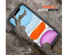 CASEPROOF Coque étanche anti-choc iPhone 11 PRO