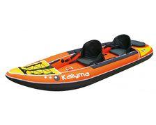 BICSPORT - Kayak gonflable Kalyma 2 places