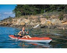 BICSPORT - Kayak Java Pack 1 place