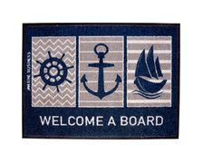 MARINE BUSINESS Tapis Boat