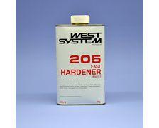 WEST SYSTEM Durcisseur 205 1 Kg Rapide