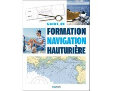 VAGNON Guide de navigation hauturière