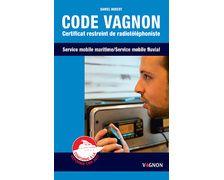 VAGNON Code Permis CRR