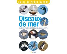VAGNON Oiseaux de mer